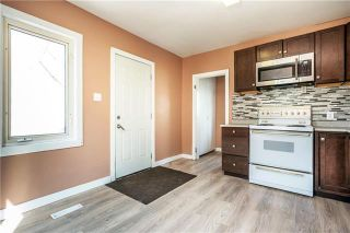 Photo 7: 487 Dufferin Avenue in Winnipeg: North End Residential for sale (4A)  : MLS®# 202124376