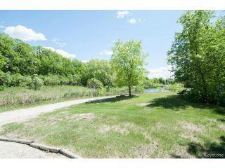 Photo 20: 103 EAGLE CREEK Drive in ESTPAUL: Birdshill Area Residential for sale (North East Winnipeg)  : MLS®# 1511283