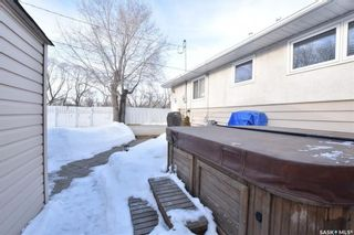 Photo 32: 520 Montague Street in Regina: Regent Park Residential for sale : MLS®# SK722716