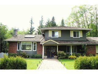 Main Photo: 101 DEEP DENE PL in : British Properties House for sale : MLS®# V827776
