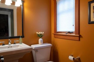 Photo 11: 54 Riverhaven Grove in Winnipeg: River Pointe Residential for sale (2C)  : MLS®# 202110654