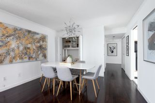 """Photo 4: 1101 1415 W GEORGIA Street in Vancouver: Coal Harbour Condo for sale in """"PALAIS GEORGIA"""" (Vancouver West)  : MLS®# R2615848"""