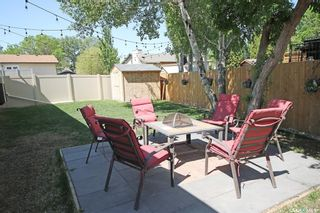Photo 37: 7010 Lawrence Drive in Regina: Rochdale Park Residential for sale : MLS®# SK858455