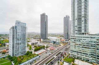 """Photo 25: 2106 2008 ROSSER Avenue in Burnaby: Brentwood Park Condo for sale in """"SOLO"""" (Burnaby North)  : MLS®# R2527577"""