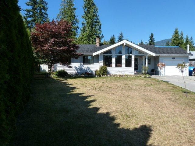 FEATURED LISTING: 809 PLEASANT Place Gibsons