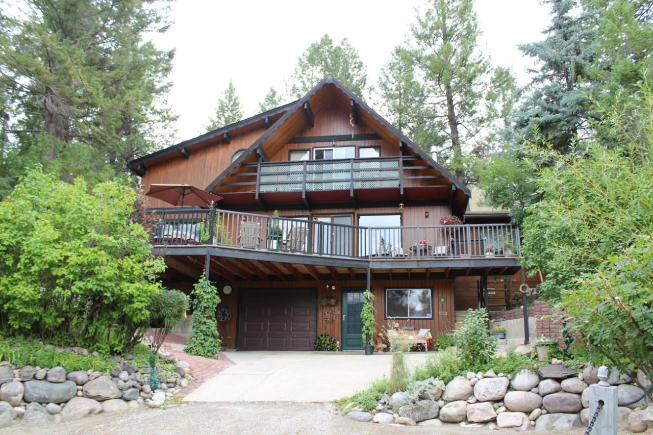 Main Photo: 782 LAKEVIEW ROAD in Windermere: House for sale : MLS®# 2460684