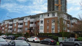 Main Photo: 407 4783 DAWSON Street in Burnaby: Brentwood Park Condo for sale (Burnaby North)  : MLS®# R2546414