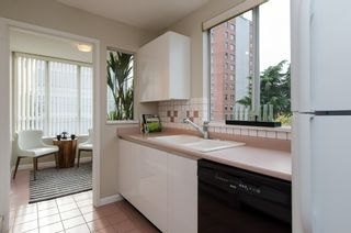 """Photo 13: 301 1566 W 13 Avenue in Vancouver: Fairview VW Condo for sale in """"Royal Gardens"""" (Vancouver West)  : MLS®# R2011878"""