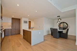 Photo 8: DOWNTOWN Condo for sale : 2 bedrooms : 1388 Kettner Blvd #1305 in San Diego