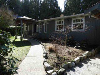Photo 2: 2621 CEDAR Drive in Surrey: Crescent Bch Ocean Pk. House for sale (South Surrey White Rock)  : MLS®# R2549917