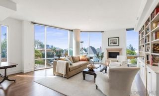 Photo 1: SAN DIEGO Condo for rent : 2 bedrooms : 3415 6th Ave #4