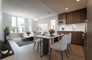 """Photo 4: 221 2888 CAMBIE Street in Vancouver: Mount Pleasant VW Condo for sale in """"The Spot"""" (Vancouver West)  : MLS®# R2589918"""