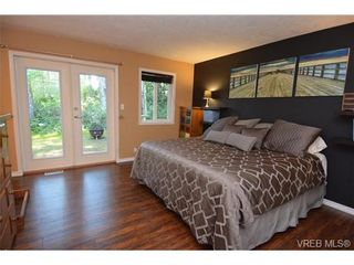 Photo 7: 2177 College Pl in VICTORIA: ML Shawnigan House for sale (Malahat & Area)  : MLS®# 730417