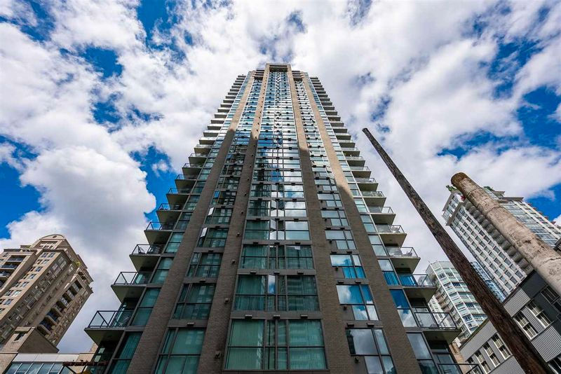 FEATURED LISTING: 1907 - 928 RICHARDS Street Vancouver