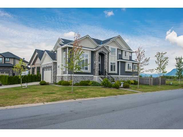 "Main Photo: 12493 DAVENPORT Drive in Maple Ridge: Northwest Maple Ridge House for sale in ""MCIVOR MEADOWS"" : MLS®# V964764"