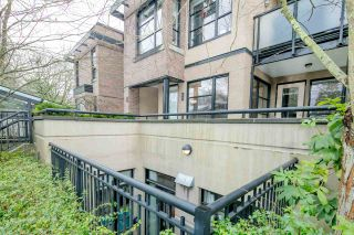 """Photo 19: 8 1863 WESBROOK Mall in Vancouver: University VW Townhouse for sale in """"ESSE"""" (Vancouver West)  : MLS®# R2329957"""