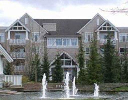 Main Photo: 410 - 8100 JONES ROAD: Condo for sale (Town Centre)  : MLS®# 387543