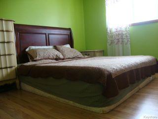 Photo 9: 42 MUSKA Bay in WINNIPEG: Maples / Tyndall Park Residential for sale (North West Winnipeg)  : MLS®# 1405551