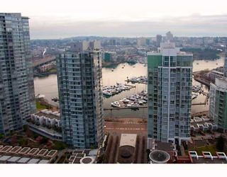 """Photo 9: 3105 1009 EXPO Boulevard in Vancouver: Downtown VW Condo  in """"LANDMARK 33"""" (Vancouver West)  : MLS®# V801794"""