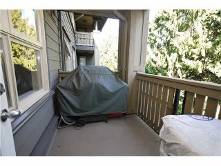 Photo 11: 317 808 Sangster Place in New Westminster: The Heights NW Condo for sale : MLS®# V1130787
