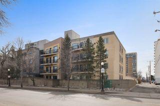 Photo 33: 203 11415 100 Avenue NW in Edmonton: Zone 12 Condo for sale : MLS®# E4238017