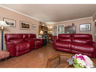 """Photo 12: 257 32691 GARIBALDI Drive in Abbotsford: Abbotsford West Townhouse for sale in """"Carriage Lane"""" : MLS®# R2479207"""
