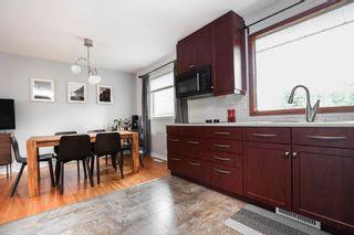 Photo 19: 87 Barrington Avenue in Winnipeg: St Vital Residential for sale (2C)  : MLS®# 202123665
