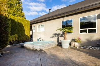 Photo 29: 2307 140 STREET in Surrey: Elgin Chantrell House for sale (South Surrey White Rock)  : MLS®# R2538217