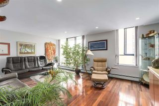 Photo 4: 1008 1720 BARCLAY STREET in Vancouver: West End VW Condo for sale (Vancouver West)  : MLS®# R2204094