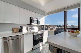 Photo 9: 1001 120 W 2ND STREET in North Vancouver: Lower Lonsdale Condo for sale : MLS®# R2532069