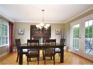 Photo 4: 3311 CALIENTE Place in Coquitlam: Hockaday House for sale : MLS®# V968079