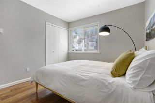 Photo 3: 831 W 7TH AVENUE in Vancouver: Fairview VW Townhouse for sale (Vancouver West)  : MLS®# R2568152