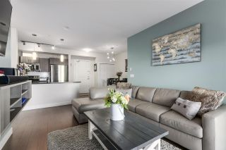 Photo 5: 308 20219 54A AVENUE in Langley: Langley City Condo for sale : MLS®# R2333974