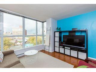 """Photo 11: 419 288 E 8TH Avenue in Vancouver: Mount Pleasant VE Condo for sale in """"Metrovista"""" (Vancouver East)  : MLS®# R2407649"""