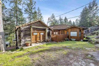 Photo 4: 229 MARINERS Way: Mayne Island House for sale (Islands-Van. & Gulf)  : MLS®# R2557934