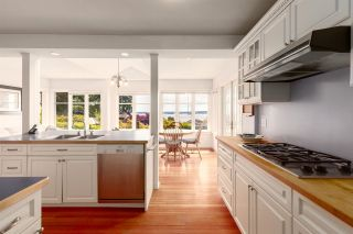 Photo 10: 2630 HAYWOOD Avenue in West Vancouver: Dundarave House for sale : MLS®# R2581270