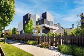 """Photo 6: 2794 W 23RD Avenue in Vancouver: Arbutus House for sale in """"W Passive House"""" (Vancouver West)  : MLS®# R2589508"""