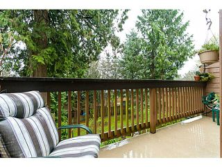 """Photo 14: 412 CARDIFF Way in Port Moody: College Park PM Townhouse for sale in """"EASTHILL"""" : MLS®# V1059936"""