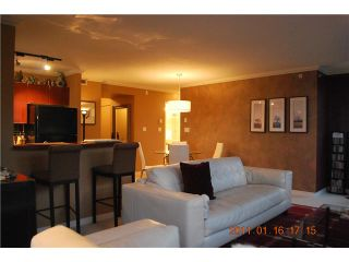 "Photo 4: 601 1003 PACIFIC Street in Vancouver: West End VW Condo for sale in ""SEASTAR"" (Vancouver West)  : MLS®# V864299"