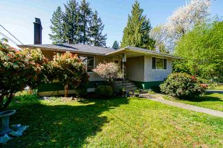Photo 2: 1006 THOMAS Avenue in Coquitlam: Maillardville House for sale : MLS®# R2573199