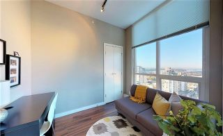 """Photo 10: 1802 135 E 17TH Street in North Vancouver: Central Lonsdale Condo for sale in """"THE LOCAL"""" : MLS®# R2423332"""