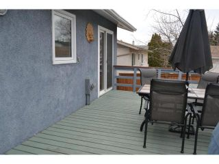 Photo 19: 26 Chapman Road in WINNIPEG: Westwood / Crestview Residential for sale (West Winnipeg)  : MLS®# 1305679