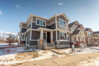 Photo 2: 943 VALOUR Way in Edmonton: Zone 27 House for sale : MLS®# E4232360