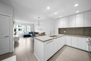 Main Photo: 426 255 W 1ST Street in North Vancouver: Lower Lonsdale Condo for sale : MLS®# R2545330