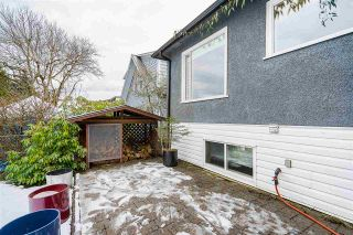 """Photo 36: 377 SIMPSON Street in New Westminster: Sapperton House for sale in """"SAPPERTON"""" : MLS®# R2543534"""