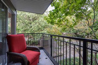Photo 6: 214 555 W 14TH AVENUE in Vancouver: Fairview VW Condo for sale (Vancouver West)  : MLS®# R2502784