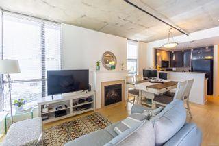 Photo 6: 302 860 View St in : Vi Downtown Condo for sale (Victoria)  : MLS®# 879949