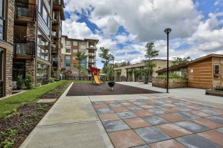 """Photo 14: A307 20716 WILLOUGHBY TOWN CENTRE Drive in Langley: Willoughby Heights Condo for sale in """"Yorkson Downs"""" : MLS®# R2476051"""
