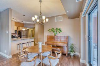Photo 5: #508 10319 111 ST NW in Edmonton: Zone 12 Condo for sale : MLS®# E4223639