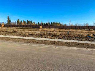 Photo 3: 1428 Wildrye Crescent: Cold Lake Vacant Lot for sale : MLS®# E4239616